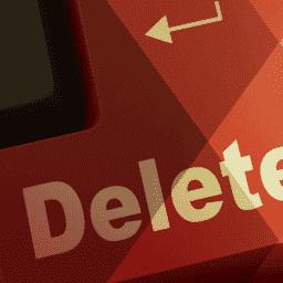 Как удалить/заблокировать игровой счет БК ЛЕОН: все способы