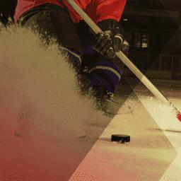 Акция БК Леон «Ставь на хоккей и выигрывай!»