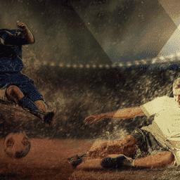Азиатский тотал в ставках на футбол