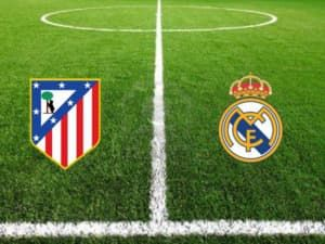 Прогноз на матч Атлетико - Реал Мадрид. Коэф. 1,74