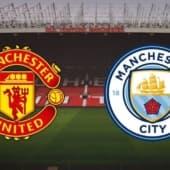 Манчестер Юнайтед - Манчестер Сити. Коэф. 1,72